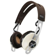 Sennheiser M2 OEBT MOMENTUM Stereo Bluetooth Over-the-Head Headphones with Mic, Ivory