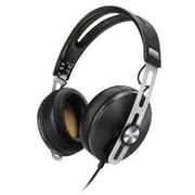 Sennheiser M2 OEG MOMENTUM Stereo Over-the-Head Headphones with Mic, Black