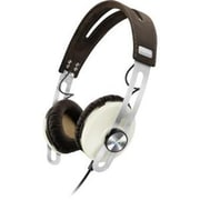Sennheiser M2 OEG MOMENTUM Stereo Over-the-Head Headphones with Mic, Ivory