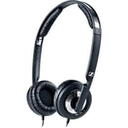 Sennheiser PXC-250 II Stereo Over-the-Head Headphones, Black