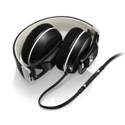 Sennheiser Urbanite XL Apple Stereo Over-the-Head Headphones with Mic, Black