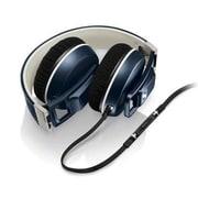 Sennheiser Urbanite XL Stereo Over-the-Head Headphones with Mic, Denim