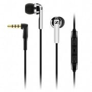 Sennheiser CX2.00G In-Ear Headset with Mic, Black