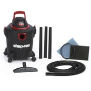 Shop-Vac® Quiet Wet/Dry Vacuum, Black (2030500)