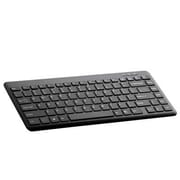 SMK-Link VP6630 Compact Bluetooth Keyboard for Computer/Tablet