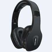 Southern Telecom Sharper Image SBT559 Stereo Bluetooth 4.0 Over-the-Head Headset with Mic, Black