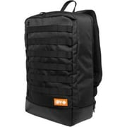 "Spy Collective Drifter Black Polyester Molle System Backpack for 15"" MacBook Pro (YA5001X)"