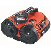 Black & Decker™ Quick Connect Cordless Air Station Inflator, 12 V (ASI500)