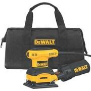 """DeWalt® Sheet Palm Grip Sander Kit, 1/4"""" (D26441K)"""