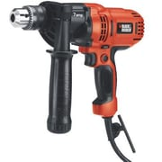 Black & Decker™ Variable Speed Corded Drill/Driver, 120 V (DR560)