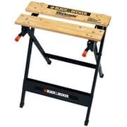 Black & Decker™ Workmate® Portable Project Center/Vise (WM125)