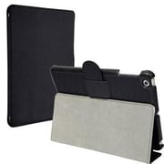 STM Bags® stm-222-067JZ-01 Skinny Pro Microfiber Carrying Case for iPad Air, Black Charcoal