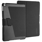 STM Bags® stm-222-092JY-01 Skinny Pro Polycarbonate/Polyester Carrying Case for iPad Air 2, Black Charcoal