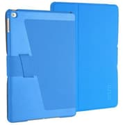 STM Bags® stm-222-092JY-20 Skinny Pro Polycarbonate/Polyester Carrying Case for iPad Air 2, Light Blue