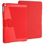 STM Bags® stm-222-092JY-29 Skinny Pro Polycarbonate/Polyester Carrying Case for iPad Air 2, Red