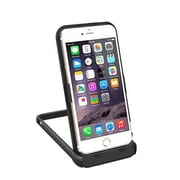 Supersonic® iQ-Boost All In One iPhone 6/6S Protective Case and Stand, Black (SC4035PBC)