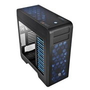 Thermaltake® Core V71 Window Full-Tower Computer Chassis, 10xBay, for Mini ITX/ATX Motherboard (CA-1B6-00F1WN-00)