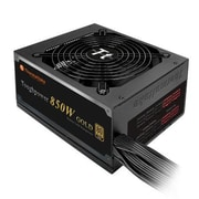 Thermaltake® Toughpower Power Supply, 850 W, for Intel ATX12V v2.3 & EPS12V Motherboard (PS-TPD-0850MPCG)