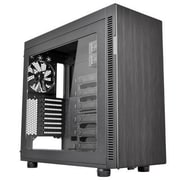 Thermaltake® Suppressor F51 Window Mid-Tower Computer Chassis, 8xBay, for Mini ITX/ATX Motherboard (CA-1E1-00M1WN-00)