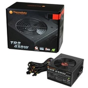 Thermaltake® TR2 Power Supply, 430 W, for Intel ATX 12V 2.3 Motherboard (W0070RUC)