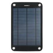 Third Wave Power mPowerpad 2 Go 3000 mAh Solar Charger, Black, USB (28004)