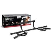Trimax Sports PurAthletics® Ultimate Power Chinup Bar, Black (WTE10533)