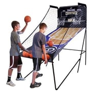 "Triumph Sports USA Spalding® ""Courtside"" Arcade Basketball Game Set (SP456817)"