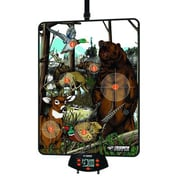 "Triumph Sports USA ""Open Season"" Over the Door Bow Hunt Game Set (212017)"