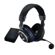 Turtle Beach TBS327601R Ear Force® PX4 Surround Bluetooth Over-the-Head Refurbished Gaming Headset with Mic, Black