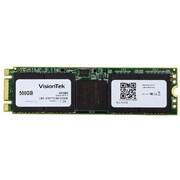 VisionTek® 900831 500GB M.2 2280 SATA III Internal Solid State Drive