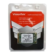 VisionTek® 900610 60GB mini SATA III Internal Solid State Drive