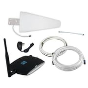 zBoost® Tri-Band 4G/3G Cell Phone Signal Booster (ZB575XA)