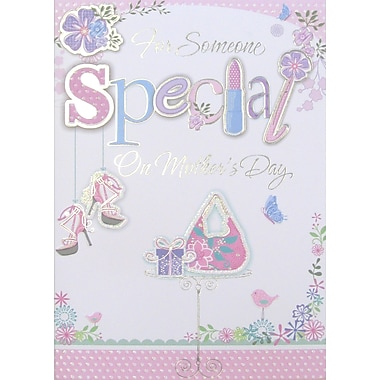 Rosedale For Someone Special Greeting Card, 12/Pack, (39907)