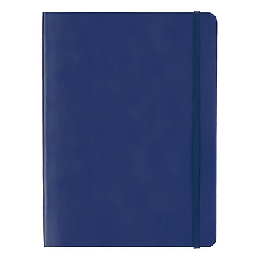Letts® - Cahier de notes Edge, bleu, (LEN5ERPE)