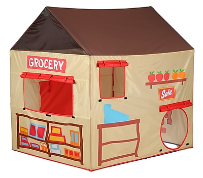 Pacific Play Tents Puppet Theater Play Tent