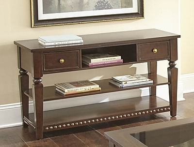 Steve Silver Furniture Livonia TV Stand