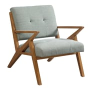 Ink + Ivy Rocket Lounge Chair