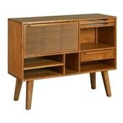 Ink + Ivy Clark Bar Cabinet