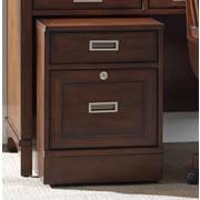 Hooker Furniture Latitude 2-Drawer Mobile File