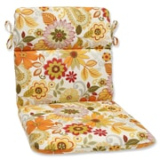 Pillow Perfect Gaya Outdoor Lounge Chair Cushion