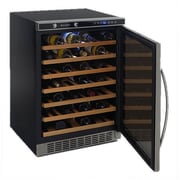 Avanti 54 Bottle Single Zone Freestanding Wine Refrigerator