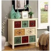 Hokku Designs Jesline Contemporary 8 Drawer Chest