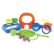 Learning Resources Primary Science  7 Piece Wow and Wonder Set