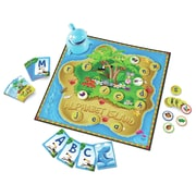 Learning Resources Alphabet Island  A Letters and Sound Game