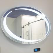 Sergena Oval LED Vanity Mirror