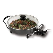 Oster Oster Duraceramic Round Electric Skillet with Lid