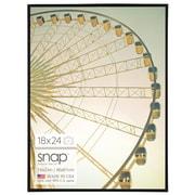 NielsenBainbridge Snap 24 Piece U-Channel Picture Frame Set; 18'' x 24''