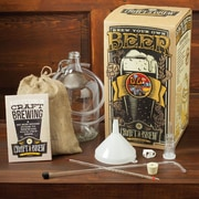 Craft A Brew Orange Golden Craft Beer Kit