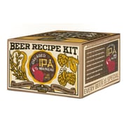 Craft A Brew Oak Aged IPA Beer Recipe Kit