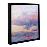 ArtWall Landscape Study II by Andrew Sullivan Framed Painting Print; 18'' H x 18'' W x 2'' D